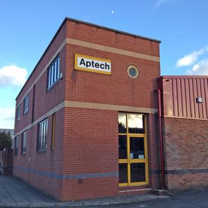 Aptech Powder Systems