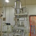 Tortilla Flour Receivers