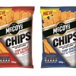 KP Snacks new product range